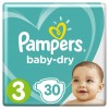 Pampers Maat 3